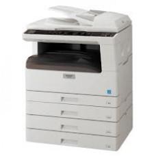 SHARP multifunkciós fekete-fehér másológép AR5623G