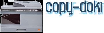 CopyDoki Irodatechnika - Nyomtató, másológép, légtisztító, fax, tintapatron szerviz és értékesítés